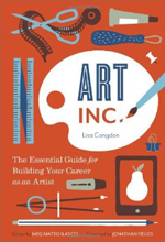 Lisa Congdon - Art, Inc.