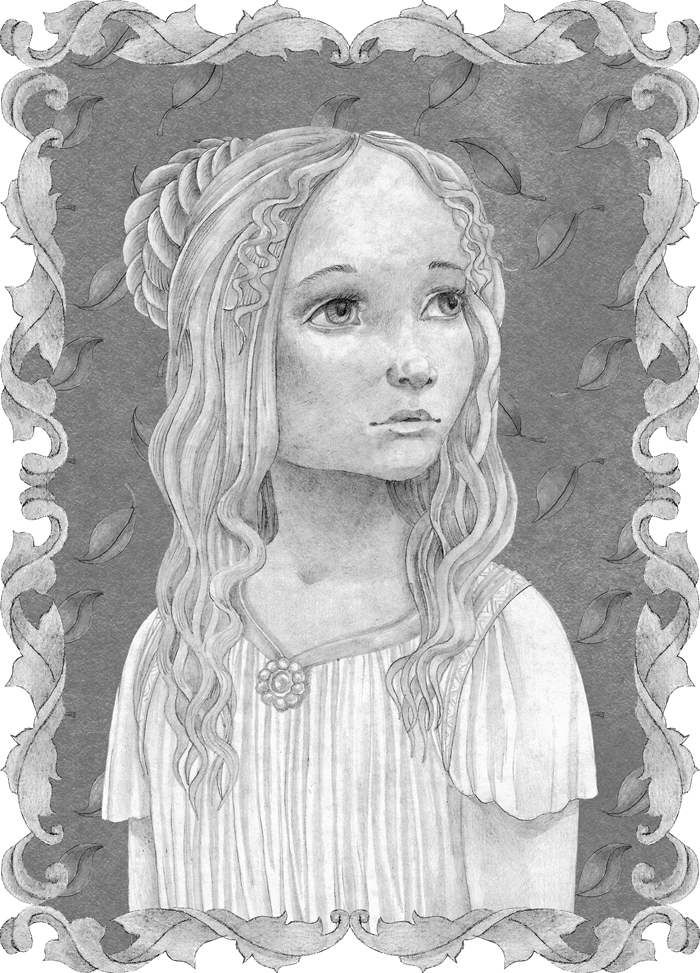 Princesse florentine