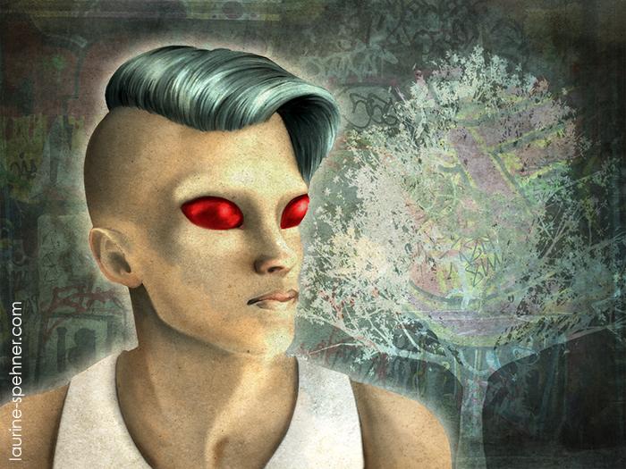 Solaris 211 - Illustration intérieure