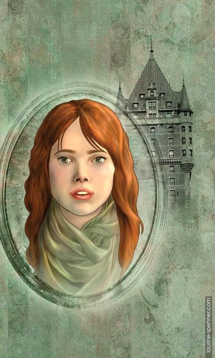 Tisseyre — Sarah (2014)
