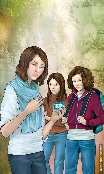 Tisseyre — Les soeurs Fayel (2015)